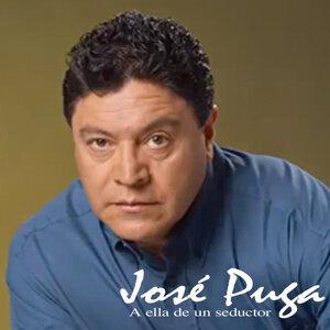 José Puga 歌手頭像