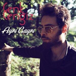 Cenk Cengiz 歌手頭像