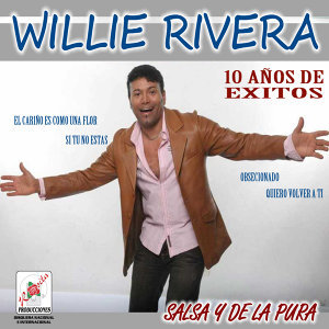 Willie Rivera 歌手頭像