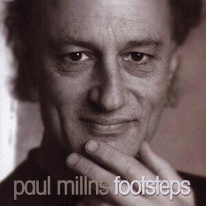 Paul Millns 歌手頭像