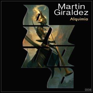 Martin Giraldez 歌手頭像