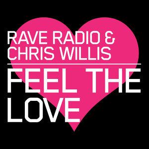 Rave Radio, Chris Willis 歌手頭像
