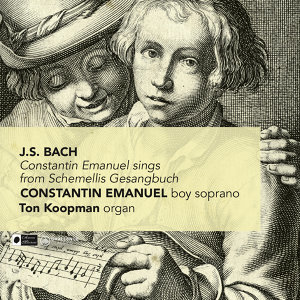 Constantin Emanuel 歌手頭像