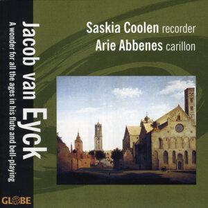 Saskia Coolen, Arie Abbenes 歌手頭像