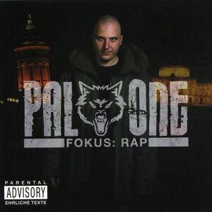 Fokus: Rap 歌手頭像