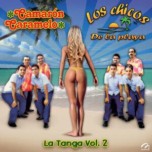 Los Chicos De La Playa 歌手頭像