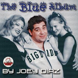 Joey Diaz 歌手頭像