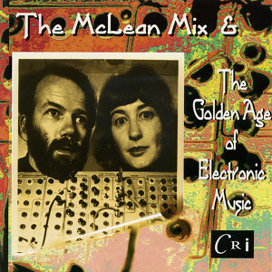 The McLean Mix 歌手頭像