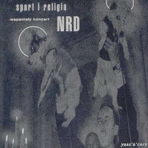 NRD 歌手頭像