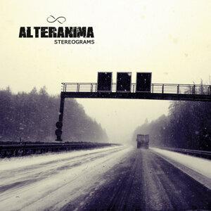 Alteranima 歌手頭像