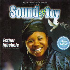 Esther Igbekele 歌手頭像