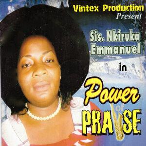 Sis. Nkiruka Emmanuel 歌手頭像
