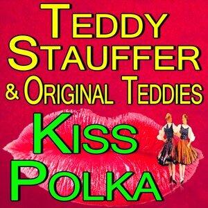Teddy Stauffer & his Original Teddies