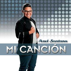 Axel Santana 歌手頭像
