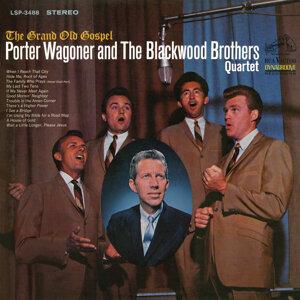 Porter Wagoner, The Blackwood Brothers Quartet 歌手頭像