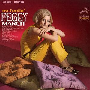 佩姬瑪琪 歌手頭像