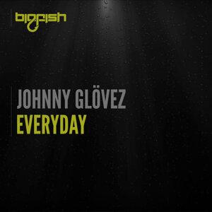 Johnny Glövez