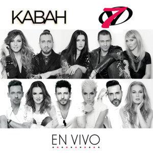 OV7, Kabah 歌手頭像