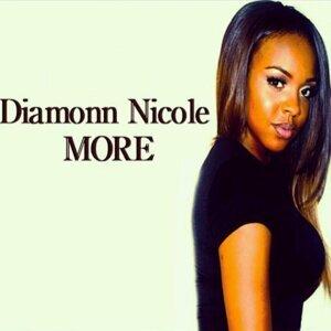 Diamonn Nicole 歌手頭像