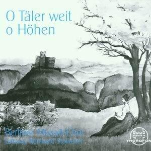 Berliner Mozartchor/Reinhard Stollreiter 歌手頭像