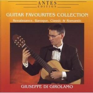 Giuseppe di Girolamo 歌手頭像