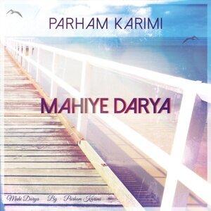 Parham Karimi 歌手頭像