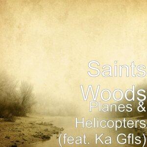 Saints Woods 歌手頭像