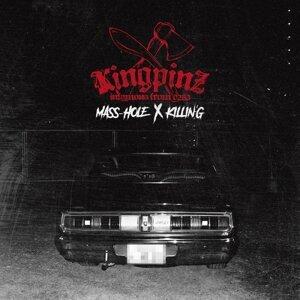 kingpinz 歌手頭像