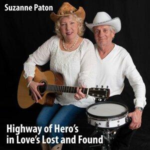 Suzanne Paton 歌手頭像