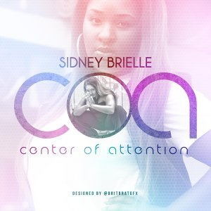 Sidney Brielle 歌手頭像