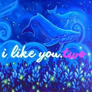 I Like You. 歌手頭像
