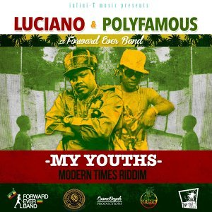 Luciano, Polyfamous 歌手頭像