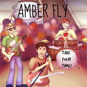 Amber Fly 歌手頭像