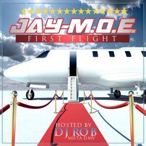 Jay M.O.E. 歌手頭像