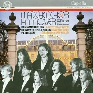 Madchenchor Hannover/Ellen Wegner/Andrea Schnaus 歌手頭像