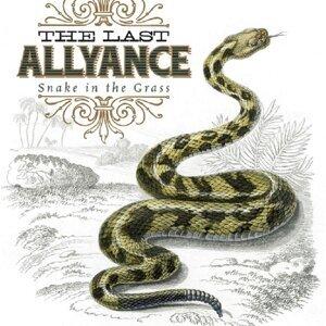 The Last Allyance 歌手頭像