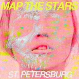 Map the Stars 歌手頭像