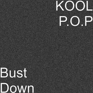Kool P.O.P 歌手頭像