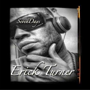 Erick Turner 歌手頭像