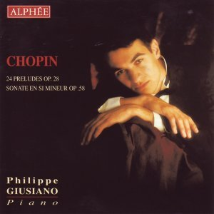 Philippe Giusiano 歌手頭像