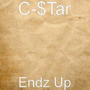 C-$Tar 歌手頭像