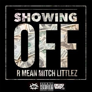 R-Mean, Mitch Littlez 歌手頭像