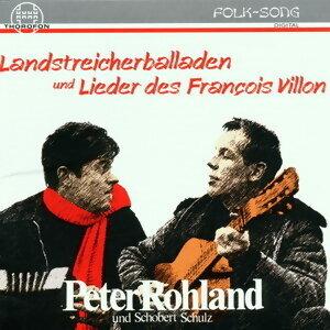 Peter Rohland, Schobert Schulz 歌手頭像