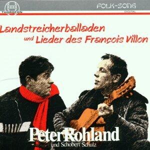 Peter Rohland, Schobert Schulz