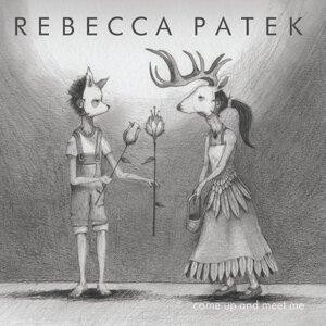 Rebecca Patek 歌手頭像