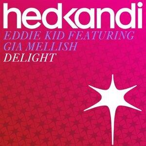 Eddie Kid