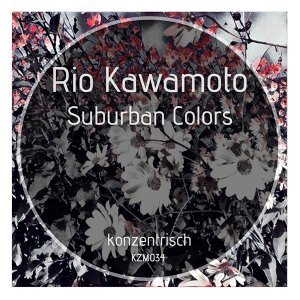 Rio Kawamoto 歌手頭像
