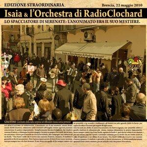 Isaia & L'orchestra Di RadioClochard 歌手頭像