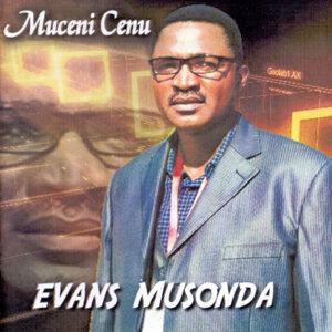 Evans Musonda 歌手頭像