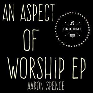 Aaron Spence 歌手頭像